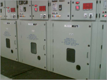 Licensed Electrical Contractors, HT / LT Switchgears, Transformers, Retrofitting, LT Panels, Protection Systems, Powerfactor Improvement Systems, Electrical Audit, Battery Chargers, Overhead Lines, Earthing and General, Liasoning